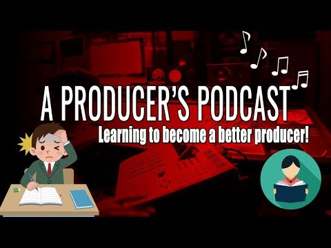 Beats & More A Producer's Podcast: Learning To Become A Better Producer [Ep. 5]