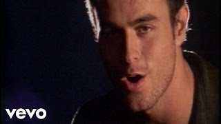 Enrique Iglesias – Solo En Tí ( Only You)