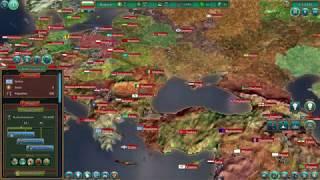 "Realpolitiks:  New World Order 2222 A.D. - Bulgaria ""Savior of the Balkans"" Ep. 1"