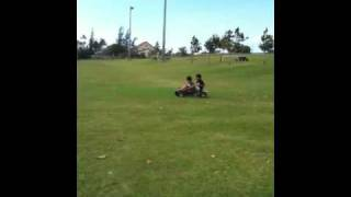 Eglide Maui park