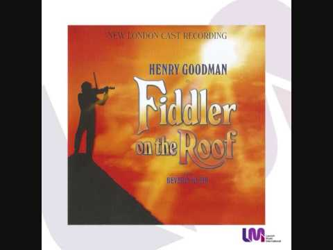 Fiddler On The Roof Prologue Tradition Youtube