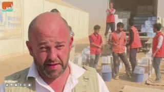 غرفة الأخبارسياسة  مهام صعبة لإغاثة نازحي الموصل