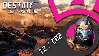 Vídeo Destiny: El Rey de los Poseídos