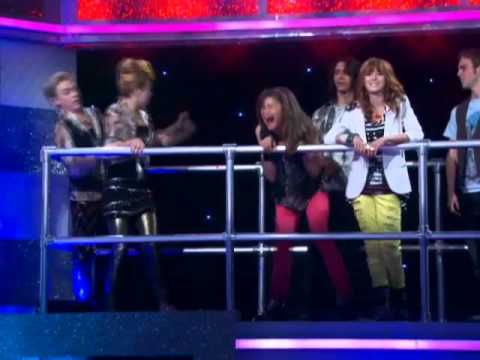Shake It Up  Kent Boyd from So You Think You Can Dance Guest Stars  Disney Channel