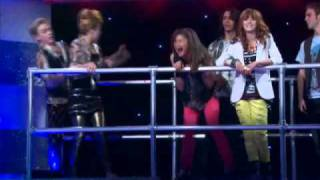 Shake It Up - Kent Boyd from So You Think You Can Dance Guest Stars - Disney Channel Official
