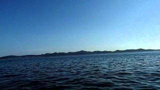 2011 Путешествие по Балканам. Часть 4. Задар, Хорватия.(, 2011-08-01T12:32:38.000Z)