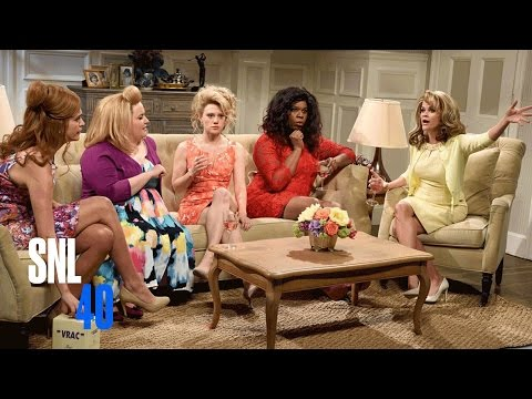 Southern Ladies - Saturday Night Live
