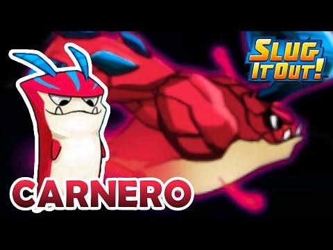 💥 CARNERO 💥 Nueva Slug | Slugterra: Slug it Out! #7 | Descargar App Store APK