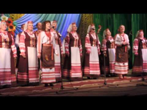 Zespół Ratniwskie Wizerunki Ratno (Ukraina) -