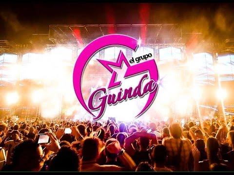 Grupo Guinda - Enganchados By fabian