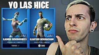 EL DÍA QUE EPIC GAMES ME COPIÓ   Robleis