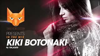 Mad Fox Music Presents Kiki Botonaki