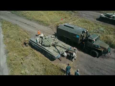 Russian Federation ✭ Combat Engineering Vehicle !!!