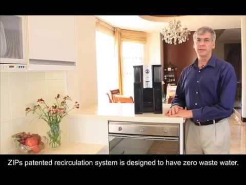 Zero Installation Purifier Countertop Reverse Osmosis Water Filter You