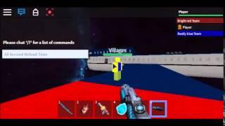 Roblox BOAPITF minigun-test