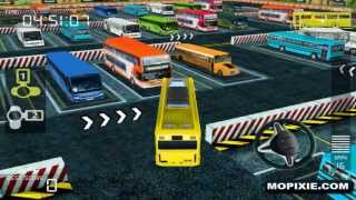 BUSMAN PARKING 3D - Level 15