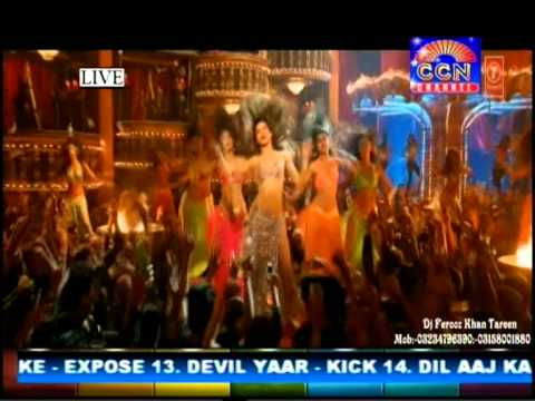 BOLLYWOOD HITS SONGS ON CCN CHANNEL EPISODE-10
