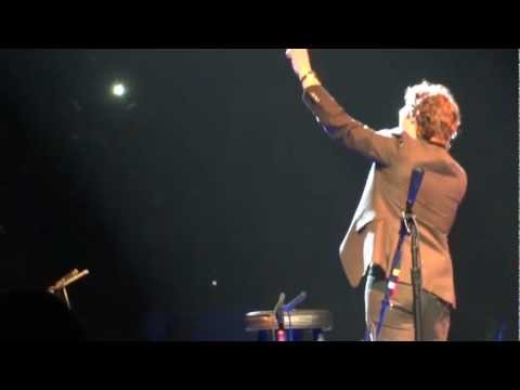 [HD] You Are Loved - Josh Groban (Live at Madison Square Garden, NYC)
