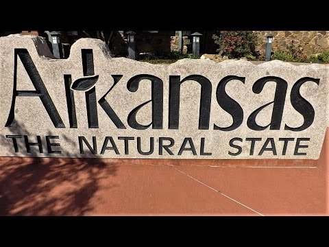 ARKANSAS VAN TRAVEL TO CROWLEY`S STATE PARK