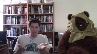 Star Wars Expanded Universe Episode 30: The Phantom Menace Novel