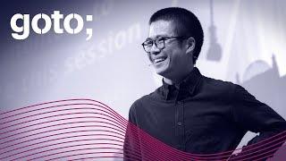 GOTO 2019 • Composing Bach Chorales Using Deep Learning • Feynman Liang