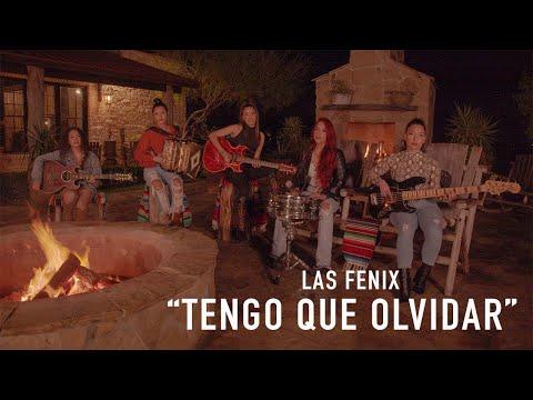 """Las Fenix - """"Tengo Que Olvidar"""" de Juan Gabriel"""