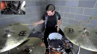 "Ellie Goulding - ""Burn"" Drum Remix"
