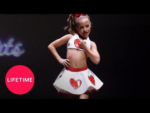 "Dance Moms: Mackenzie's Jazz Solo - ""Dance Doctor"" (Season 3) | Lifetime"