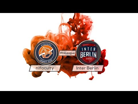 ProLeague #4 - FC Inter Berlin [Saison 11]