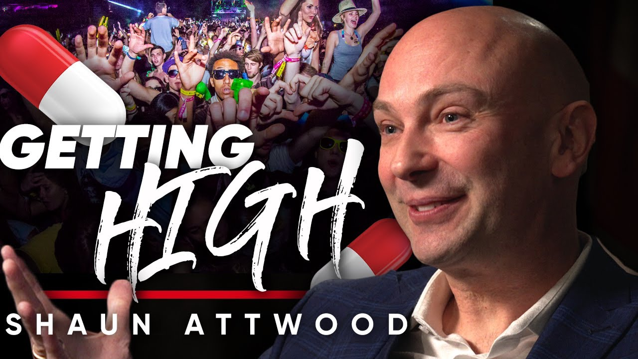 HOW I ACTED WHEN I WAS HIGH: The Day That Shaun Attwood Offered To Fight 'Andre The Giant' In A Pub