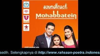 Download Video PAMELA JAIN   PAL PAL BADE YE HAI MOHABBATEIN OST MOHABBATEIN ANTV FULL   MP3 Download STAFA Band MP3 3GP MP4