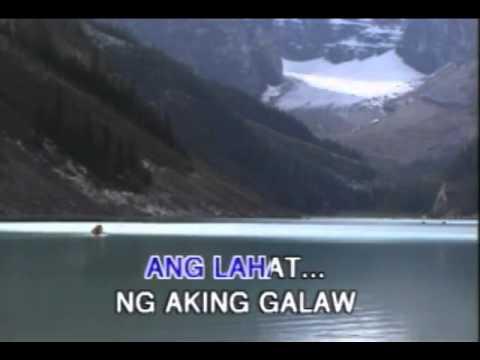Sharon Cuneta - IKAW (Karaoke Instrumental)