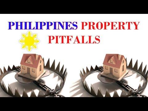 Philippines Property pitfalls