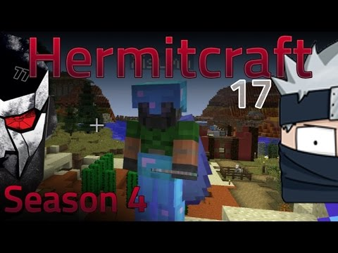 Hermitcraft Season 4 - No Etho but lots of fun! #17