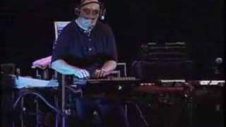 Thomas Dolby - Sole Inhabitant Podcast (Introduction)