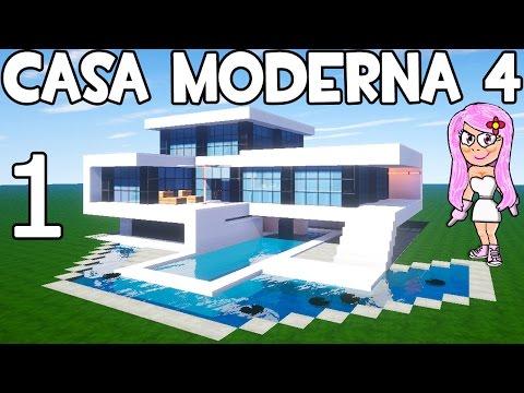 Vote no on como hacer una casa moderna en minecraf for Como aser una casa moderna y grande en minecraft