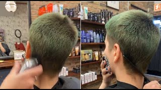 The Art of Very Short Haircut and Short Hairstyles for women - Women's clipper cuts