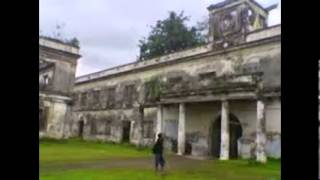 Sejarah Benteng Pendem Ngawi