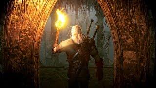 Zaginieni Górnicy DLC - Zlecenie | Wiedźmin 3 : Dziki Gon