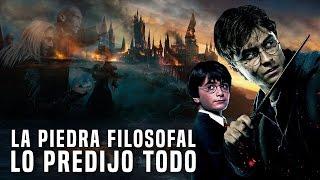 Se predijo todo en La Piedra Filosofal | Teoría Harry Potter