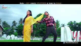 Amar Moton Ke Ache Bolo Full Video Song HD Mental 2015 l Akash l Shakib Khan Tisha YouTube
