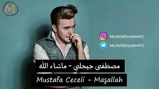 مصطفى جيجلى maşalah