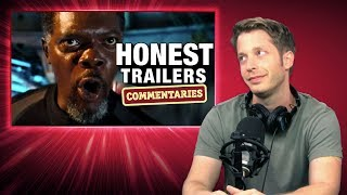 Download Honest Trailers Commentary - Deep Blue Sea Mp3 and Videos