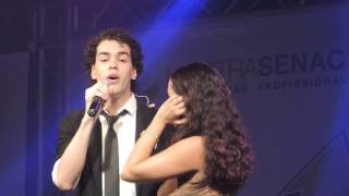 Sam Alves - A Thousand Years (Christina Perri) @Fortaleza