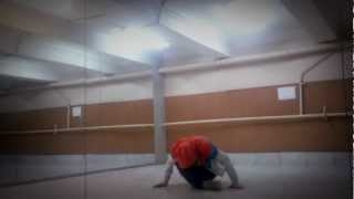 DUBSTEP DANCE SOKOLOV PARIS IS BURNING