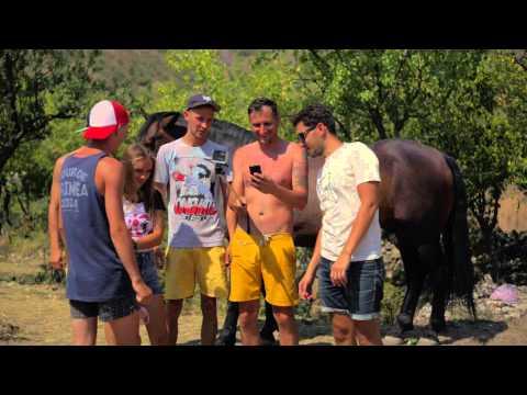 Tour de Crimea 2014