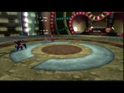 pokemon battle revolution neon colosseum