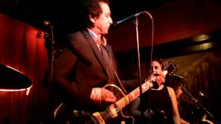 Watch Alejandro Escovedo Break This Time video