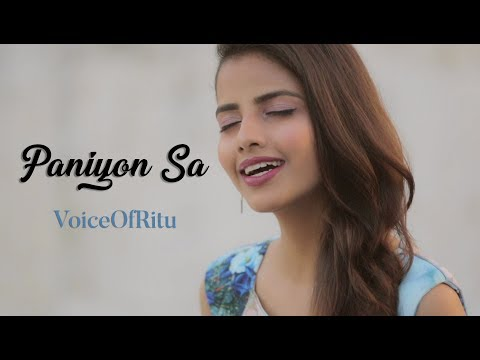 Download Lagu  Satyameva Jayate: Paniyon Sa | Female Cover Version by @VoiceOfRitu | Ritu Agarwal Mp3 Free