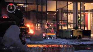 【Tom Clancy's The Division Beta】13 終わる前にACRを使ってみる【&G】(, 2016-02-22T16:26:09.000Z)